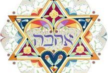 Judaica / Jewish