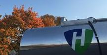 Tanker Trucking Thanksgiving / Food, career and gratitude inspirations for those of us in #trucking. Liquid bulk transportation since 1948.