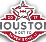 Super Bowl Fitty One / Professional tanker truck drivers near #Houston enjoying SuperBowl Fifty One