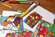 Arts visuels / Bricolages / by Aurélie29bzh