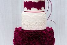 Yes To Wedding cakes :)