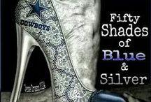 Dallas Cowboys!!!! / by Janette Salgado