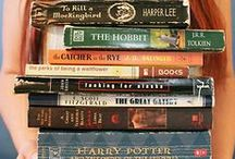 Book, Films & Music