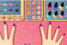 Jogos de Manicure / by Unhas Decoradas