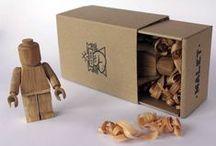 Packaging  / by Riekus Raaths