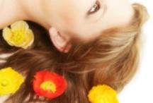 Herbal Hair Care  / Organic Hair Care Tips