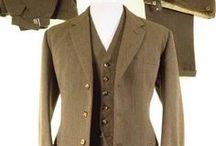 Mens Vintage Clothing - Tweedmans Vintage / An ever changing selection of top quality men's vintage clothing, suits and accessories in our online shop. Harris Tweed a speciality.