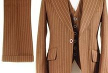 Mens Vintage Suits - Tweedmans Vintage / Men's vintage suits from all periods. Top quality modern & vintage suits offered for sale.