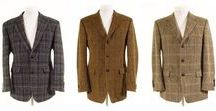 Harris Tweed Jackets for Men / Top quality classic & vintage Harris Tweed jackets for men. We have a HUGE selection of pristine men's Harris Tweed jackets for sale at affordable prices. Many styles, sizes and colours always available. Do take a look!