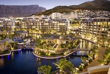 Cape Town!!! ♥♥♥♥♥♥♥  / Love this City I'm in