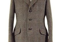 Vintage Tweed / Vintage tweed clothing. Men's vintage tweed suits, jackets, breeks, trousers, waistcoats and more available to buy online at Tweedmans Vintage.