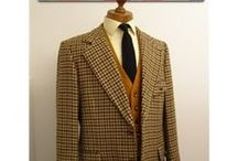 Tweed Run / Tweed Run mens outfits @ Tweedmans Vintage