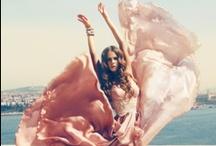 Fashion Editorials / Love Editorial shoot! Pure Art!