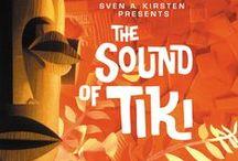 Tiki Art & Exotica / Tiki art, polynesian style, exotica...