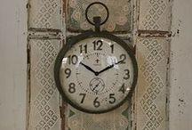 time  / by Arlene Brys