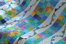 Quilts from Others / As I find a quilt I really like they will be added to this board.
