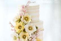*Flower cakes*