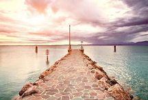 вяєαтнтαкιиg νιєωs!!! / Amazing places I want to travel or at least wish.