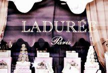 *LADUREE*