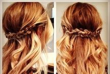 нαιя!!! ℓυν ιт ❤️ / Amazing hair styles :D ahhhh so purty
