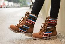 ѕнσєѕ,ѕнσєѕ αи∂ ѕнσєѕ! / Amazing shoes that are probably not made for walking but a girl can dream can't she!!
