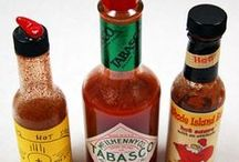 The Volcano / Capsaicin slows gastric motility and so is a SLOtility Diet Basic Supplement- if u want to try Tabasco Sauce for 1 month and crowdsource ur results, sign up at SLOtility.com and heat up!
