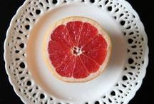 The Red Fruit Special / Red grapefruit helps in reducing risk of high blood pressure and heart disease, and so is a SLOtility Diet Xtra Supplement- if u want to try Red Grapefruit for 1 month and crowdsource ur results, sign up at SLOtility.com and love pink!