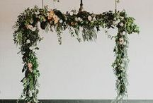 CEREMONY & ARCH / Altar