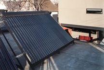 Solar Thermal Ideas