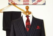 Mens 1960's Fashion / Fashion for men from the 1960's .. suits, clothing and accessories