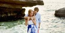 Honeymoon / Whether you're soaking up the sun and sand on a secluded beach or jet-setting around the world for your honeymoon, get inspired here. Don't forget to set up a honeymoon fund for your wedding registry at Zola.com