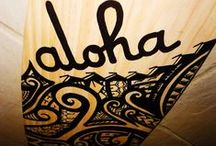 Lucky We Live HI / Spreading the aloha spirit from our homes to yours.