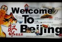 One semester in China - 在北京留学一个学期 / Following my semester and discoveries in Beijing and other Chinese cities.