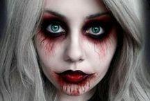 Make-up - Themed