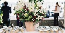 Florals / Whether you're getting married in the winter or spring, pick out your florals with the help of these beautiful arrangements.