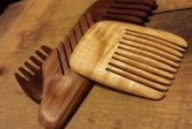 threesome - things made of wood / you want one of these hand-made products ?  Write me a personal message or copy the Facebook link.  https://www.facebook.com/treesome.cbg  combs, plugs, things made of wood and skateboards