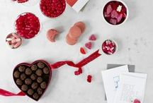 Valentine's Day /  In an ode to February 14th, we're celebrating #ValentinesDay all week long. See what's inspiring us and get inspired yourself!