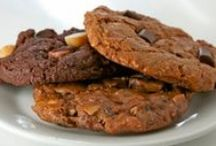 Paleo Chocolate Chip Cookies / Grain free, dairy free, soy free, and delicious.  These are some of the best paleo cookies around.