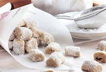 Biscuits & Pralinés