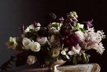 Fabulous Flower Arrangements  / Floral arrangements that inspire me.