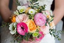 Wedding bouquets  / This board is all about bridal bouquets and posies.