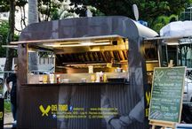 Foodtruck Del Toro / Criações do Chefe Dudu Mesquita para o Foodtruck Del Toro