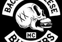 Skull & Bones / Skull inspiration...