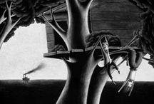 Meritxell Ribas || Tom Sawyer & Huckleberry Finn