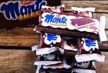 Ambasadorka Monte Snack