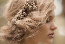 Bride To Be / #HaiR#makeup#bridal accessories#headpieces#wedding gowns#for brides to be