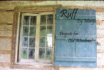 Verandahs & Outdoor Spaces / My verandah lacks style.  Bring on the inspiration.