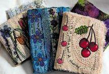 Books: Textile