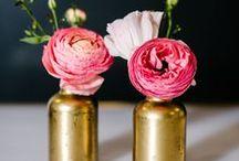 Festa Preta, Rosa e Dourada