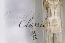 Omen'O Classic / Workshop :  Omen'O classic  Jl lebak bulus 1 no 32  Phone 081290055578